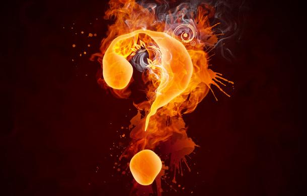 burning-questions