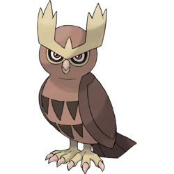 Image result for skeptic noctowl