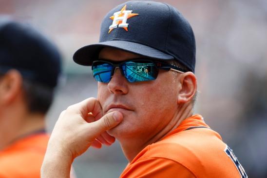 MLB: Houston Astros at Detroit Tigers