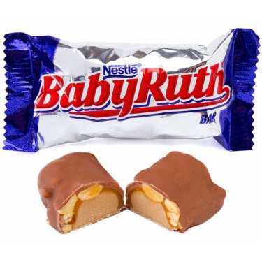 nestle-baby-ruth-snack-size-candy-bars-130880