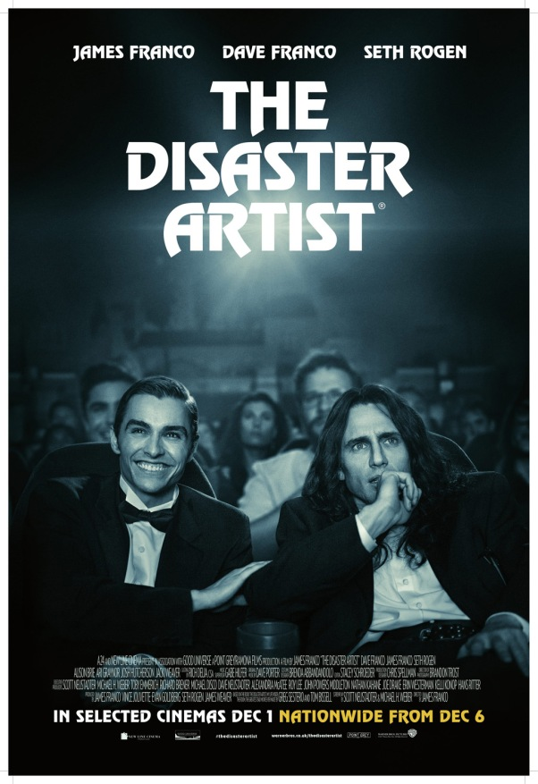 thedisasterartist_poster