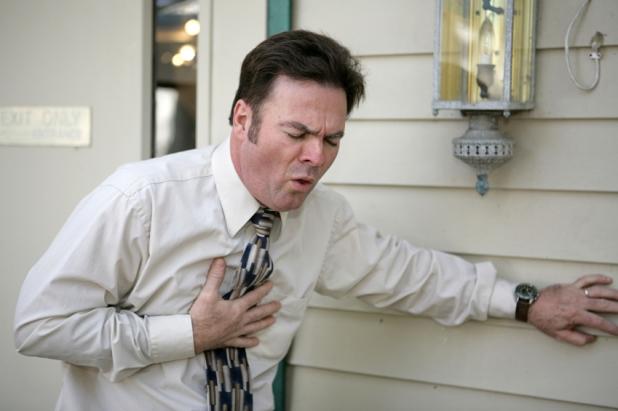 Persistent Cough