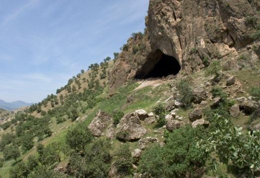 erbil_governorate_shanidar_cave