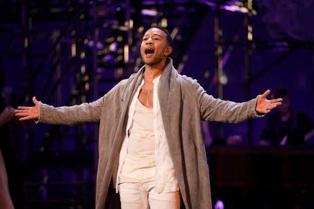 Jesus Christ Superstar Live in Concert - Season 2018