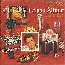 220px-Elvis27christmasalbum