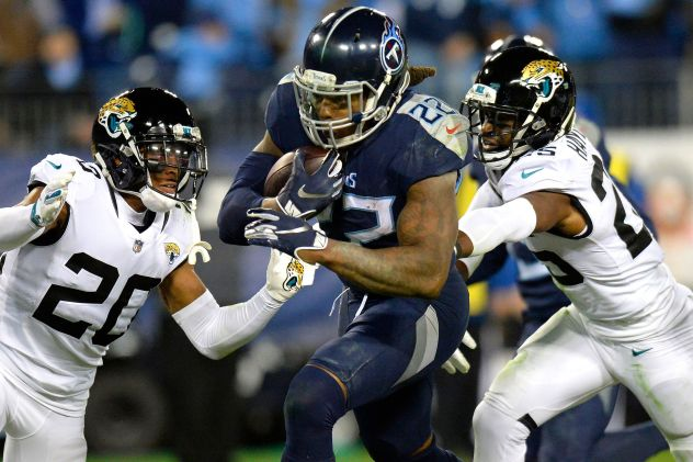 d4d6bde76 Jags-Titans finally made its triumphant return to Thursday Night Football