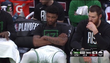 photo-marcus-smart-crossing-his-arms-on-bench-depressed-celtics-are-down-3-1